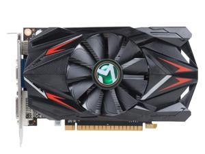 MAXSUN GeForce GT 730 DirectX 12 730TF2GM3 2GB 128-Bit DDR3 PCI Express 2.0 x16 Standard ATX Video Card HDMI+DVI+VGA