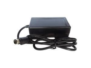 Replacement power supply for 12V LaCie d2 DVD RW 22x with LightScribe DVD drive