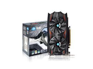 MINGYING GTX 750TI 2GBD5 GeForce GTX 750 Ti 2GB GDDR5 128-Bit GDDR5 PCI Express 3.0 Gaming Video Card 2560 * 1600 60Hz DVI HDMI VGA