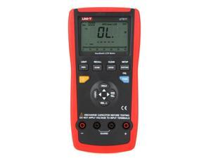 UNI-T UT611 LCR Meters Inductance Capacitance Resistance Frequency Tester with Series/Parallel Mode