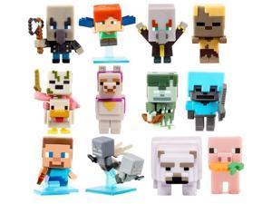 Minecraft Build-A-Mini Figure Assortment