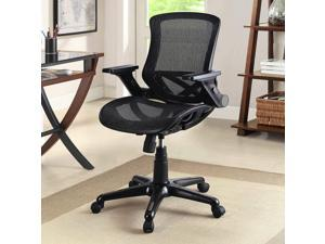 Bayside Furnishings Metrex IV Mesh Office Chair