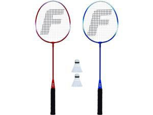 Franklin 2-Player Replacement Badminton Racket Set