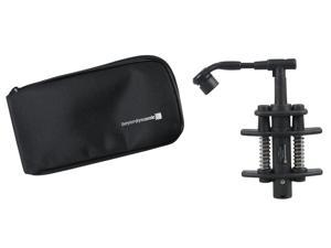 Beyerdynamic TG-D58C Clip-On Drum/Instrument Microphone For Church Sound Systems