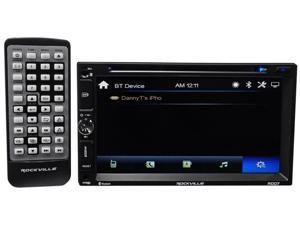 Car Stereo In-Dash Receivers & Headunits - Newegg com