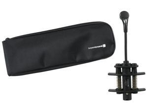 Beyerdynamic TG-D57C Clip-On Drum/Instrument Microphone For Church Sound Systems