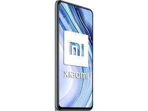 "Xiaomi Redmi Note 9 Pro 64GB + 6GB RAM, 6.67"" FHD+ Dot Display, 64MP AI Quad Camera, Qualcomm Snapdragon 720G LTE Factory Unlocked Smartphone, International Version - No Warranty"