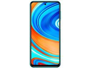 "Xiaomi Redmi Note 9 Pro 64GB + 6GB RAM, 6.67"" FHD+ Dot Display, 64MP AI Quad Camera, Qualcomm Snapdragon 720G LTE Factory Unlocked Smartphone, International Version - No Warranty"