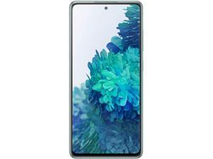 "Samsung Galaxy S20 FE (G780F/DS) 6.5"" Super AMOLED Display, 128GB + 6GB RAM, Pro-Grade Camera,  30X Space Zoom, International Version, Factory Unlocked, GSM Only, No Warranty - Cloud Mint"