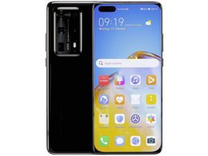 """Huawei P40 Pro (ELS-NX9) 6.58"""" OLED Display, 256GB + 8GB RAM, 5G Ready (GSM Only 