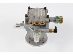 Genuine Karcher 8.754-329.0 Axial Pressure Washer Pump Horizontal 2900 PSI Max
