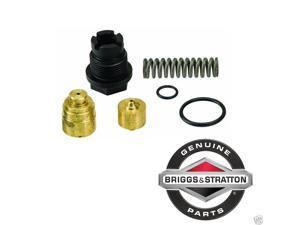 Genuine Briggs & Stratton 187879GS Pressure Washer Pump Unloader Kit OEM
