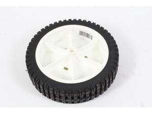 "Genuine Husqvarna 532151155 8"" x 2"" Wheel Fits Craftsman 151155 146247 532146247"