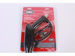 Simpson 80148 Cold Water Pressure Washer Replacement Gun Up to 4500 PSI M22