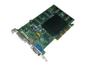 Dell 9Y779 GeForce4 MX440-8X 64MB 64-Bit DDR AGP 4X/8X Video Card
