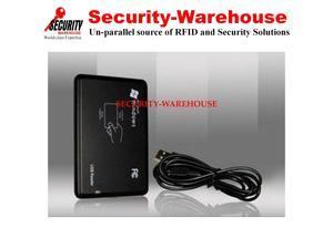 RFID 125KHz Reader Writer USB Driver SDK
