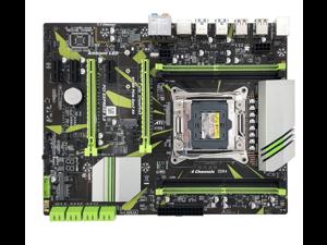 X99 LGA 2011-v3 DDR4 Motherboard Desktop Gaming Motherboard
