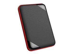 Silicon Power Armor A75 1TB Portable Hard Drive Shockproof Slim Type-C
