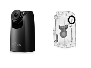 Brinno TLC200PRO HDR Time Lapse Video Camera + Weather Resistant Housing ATH120