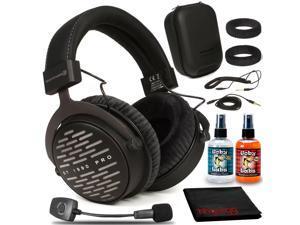 Beyerdynamic DT 1990 Pro Headphones Kit with Antlion Audio ModMic Wireless Mic