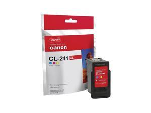 TRU RED Canon CL-241 XL (5208B001) Color ufactured High Yield Ink Cartridge