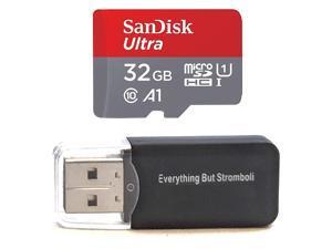 VIVITAR VIV-RW-3000-BLK SDHC Card Reader TM Black Camera Accessories