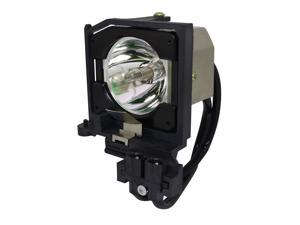 AuraBeam Economy Replacement Projector Lamp for Promethean EST-P1 with Housing