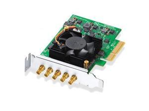 Blackmagic Design DeckLink Duo 2 Mini Multi-Channel PCI Express Capture and Playback Card