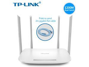 TP-Link Wifi Router AC1200 Dual-Band Wireless router TP-Link TL-WDR5620 2.4G 5.0G 802.11ac Phone APP Routers with Cable