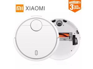 Original XIAOMI MI Jia home Smart Plan type Robotic Vacuum Cleaner with Wifi App control and Auto Charge for home robot