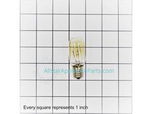 GE WB36X10328 Lamp Drawing 30W