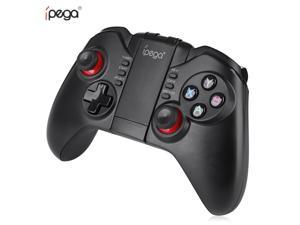 iPEGA 9068 Bluetooth Gaming Controller Gamepad for Smartphone PC TV Turbo Function