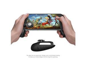 Gamesir F1 Joystick Grip Stretchable Grip Game Controller Gamepad Gamepad Grip Ultra-Portable Five-Angle Gamepad for All phone