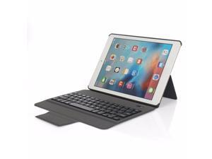 Ultra Thin Wireless Bluetooth Keyboard Case Full Body Protective Keyboard Case Tablet Cover for iPad Air 1/2/Pro 9.7