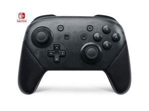 Pro Controller Bluetooth Wireless Gamepad Joystick Console Support Somatosensory Vibration Screenshot Axis for Switch