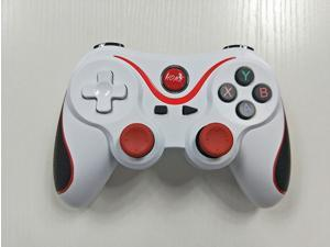Upgraded X3 Bluetooth Wireless Mobile Game Controller with Bracket, Supporting IOS / Android Phones