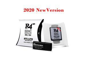 2020 R4 R4i Flash Card RTS LITE Adapter for DS 2DS New 3DS XL V1.0-11.9