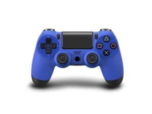 The Fourth Generation With Lights Wireless Bluetooth Game Handle for PS4