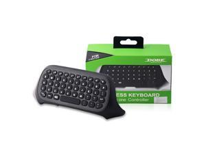 2th Thin Wireless Bluetooth Game Handle Keyboard for Xbox One Controller