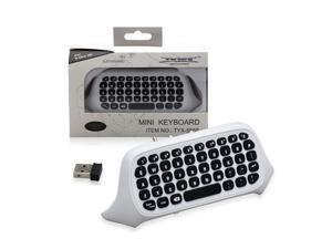 2.4GHz Bluetooth Joystick Mini Game Keyboard for Xbox One Slim