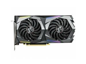 MSI NVIDIA GeForce GTX 1660 Ti GAMING X 6G GDDR6 HDMI/3DisplayPort pci-e Video