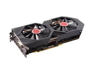XFX AMD Radeon RX 580 GTS Black Core Edition (RX-580P828D6) 8GB GDDR5 PCI...