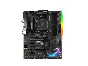 MSI B450 GAMING PRO CARBON AC Socket AM4/ AMD B450/ DDR4/ 2-Way CrossFireX/
