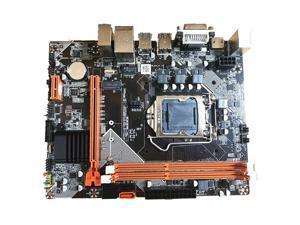 B75 Motherboard Desktop Motherboard M.2 LGA1155 for I3 I5 I7 CPU Support Ddr3 Memory LGA1155 Motherboard