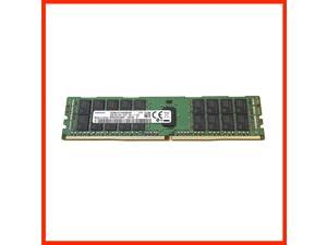 Samsung RDIMM 32GB 2Rx4 DDR4 2400 PC4-2400T 19200 M393A4K40BB1-CRC0Q ECC Registered RAM Memory DIMM For Dell, HP, Lenovo, Supermicro and Other Server Systems