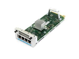 Cisco Catalyst 9300 4 x mGig Network Module, Spare