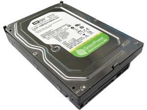 "WD WD10EURX 1TB 64MB Cache 3.5"" SATA 6.0Gb/s Hard Drive - For CCTV DVR, PC, NAS"