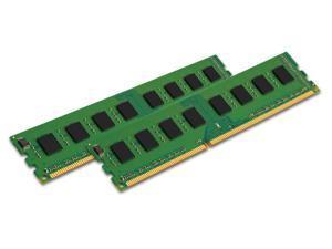 16GB 2x 8GB DDR3 1600MHz PC3-12800 DESKTOP Memory Non ECC 1600 Low Density RAM