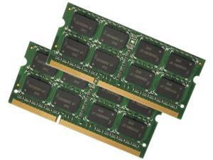 8GB 2x 4GB DDR3 PC3-10600 SODIMM 1333 MHz Laptop Notebook RAM Memory Dell IBM HP