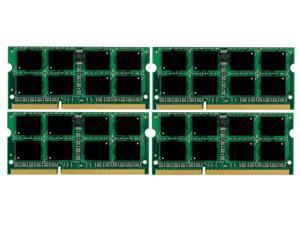 "32GB (4X8GB) Memory Apple iMac ""Core i5"" 3.4 27-Inch (Late 2013) ME089LL/A"